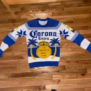 Ugly Sweather Style Corona